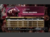 NCAA Football 09 Screenshot #661 for Xbox 360 - Click to view