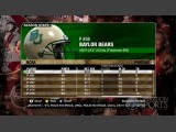 NCAA Football 09 Screenshot #662 for Xbox 360 - Click to view