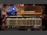 NCAA Football 09 Screenshot #664 for Xbox 360 - Click to view