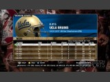 NCAA Football 09 Screenshot #665 for Xbox 360 - Click to view