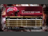 NCAA Football 09 Screenshot #666 for Xbox 360 - Click to view