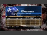 NCAA Football 09 Screenshot #667 for Xbox 360 - Click to view