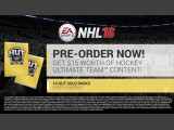 NHL 16 Screenshot #14 for PS4 - Click to view