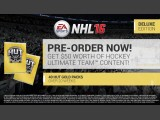 NHL 16 Screenshot #15 for PS4 - Click to view