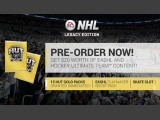 NHL 16 Screenshot #16 for PS4 - Click to view