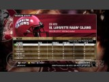 NCAA Football 09 Screenshot #670 for Xbox 360 - Click to view