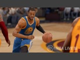 NBA Live 16 Screenshot #16 for PS4 - Click to view