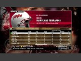 NCAA Football 09 Screenshot #673 for Xbox 360 - Click to view