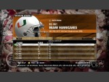 NCAA Football 09 Screenshot #677 for Xbox 360 - Click to view