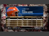 NCAA Football 09 Screenshot #682 for Xbox 360 - Click to view