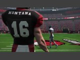 Joe Montana Football Screenshot #9 for iOS - Click to view