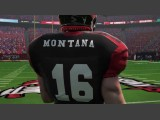 Joe Montana Football Screenshot #10 for iOS - Click to view