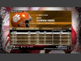 NCAA Football 09 Screenshot #689 for Xbox 360 - Click to view
