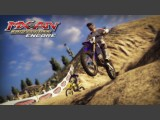 MX vs. ATV Supercross Encore Screenshot #3 for PS4 - Click to view