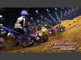MX vs. ATV Supercross Encore Screenshot #5 for PS4 - Click to view