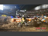 MX vs. ATV Supercross Encore Screenshot #8 for PS4 - Click to view