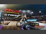 MX vs. ATV Supercross Encore Screenshot #9 for PS4 - Click to view