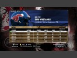NCAA Football 09 Screenshot #693 for Xbox 360 - Click to view