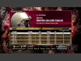 NCAA Football 09 Screenshot #695 for Xbox 360 - Click to view