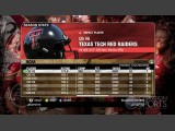 NCAA Football 09 Screenshot #696 for Xbox 360 - Click to view