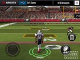 Madden NFL Mobile Screenshot #4 for iOS - Click to view