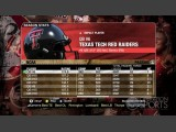 NCAA Football 09 Screenshot #697 for Xbox 360 - Click to view