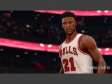 NBA Live 16 Screenshot #22 for PS4 - Click to view