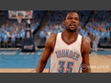 NBA Live 16 Screenshot #31 for PS4 - Click to view
