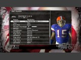 NCAA Football 09 Screenshot #701 for Xbox 360 - Click to view
