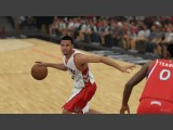 NBA 2K15 Screenshot #315 for PS4 - Click to view