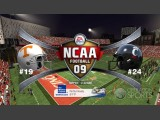 NCAA Football 09 Screenshot #706 for Xbox 360 - Click to view