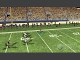 NCAA Football 09 Screenshot #710 for Xbox 360 - Click to view