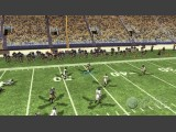 NCAA Football 09 Screenshot #711 for Xbox 360 - Click to view