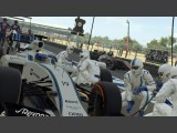 F1 2015 Screenshot #35 for PS4 - Click to view