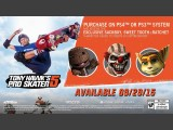 Tony Hawk's Pro Skater 5 Screenshot #15 for PS4 - Click to view