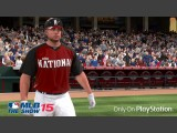 MLB 15 The Show Screenshot #277 for PS4 - Click to view
