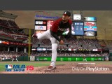 MLB 15 The Show Screenshot #283 for PS4 - Click to view