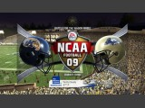 NCAA Football 09 Screenshot #717 for Xbox 360 - Click to view