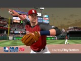 MLB 15 The Show Screenshot #300 for PS4 - Click to view