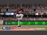MLB 15 The Show Screenshot #327 for PS4 - Click to view