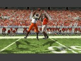NCAA Football 09 Screenshot #722 for Xbox 360 - Click to view