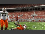 NCAA Football 09 Screenshot #724 for Xbox 360 - Click to view