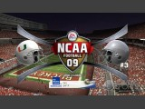 NCAA Football 09 Screenshot #725 for Xbox 360 - Click to view