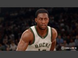 NBA Live 16 Screenshot #34 for Xbox One - Click to view