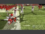 NCAA Football 09 Screenshot #734 for Xbox 360 - Click to view