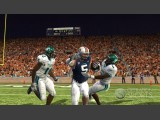 NCAA Football 09 Screenshot #739 for Xbox 360 - Click to view