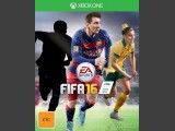 FIFA 16 Screenshot #54 for PS4 - Click to view