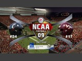 NCAA Football 09 Screenshot #750 for Xbox 360 - Click to view