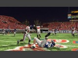 NCAA Football 09 Screenshot #754 for Xbox 360 - Click to view