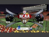 NCAA Football 09 Screenshot #759 for Xbox 360 - Click to view